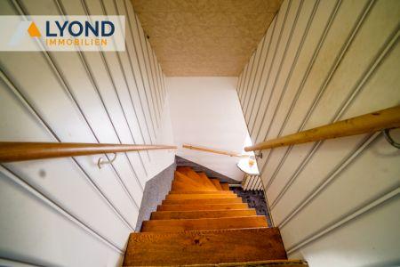 Treppe 2. OG