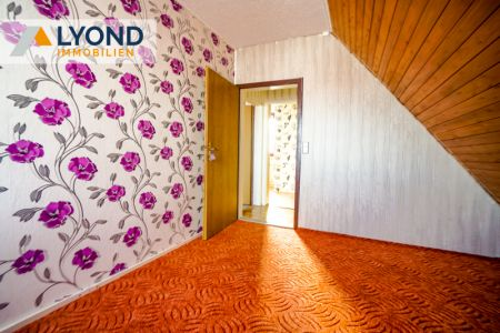 1. Schlafzimmer 2.OG